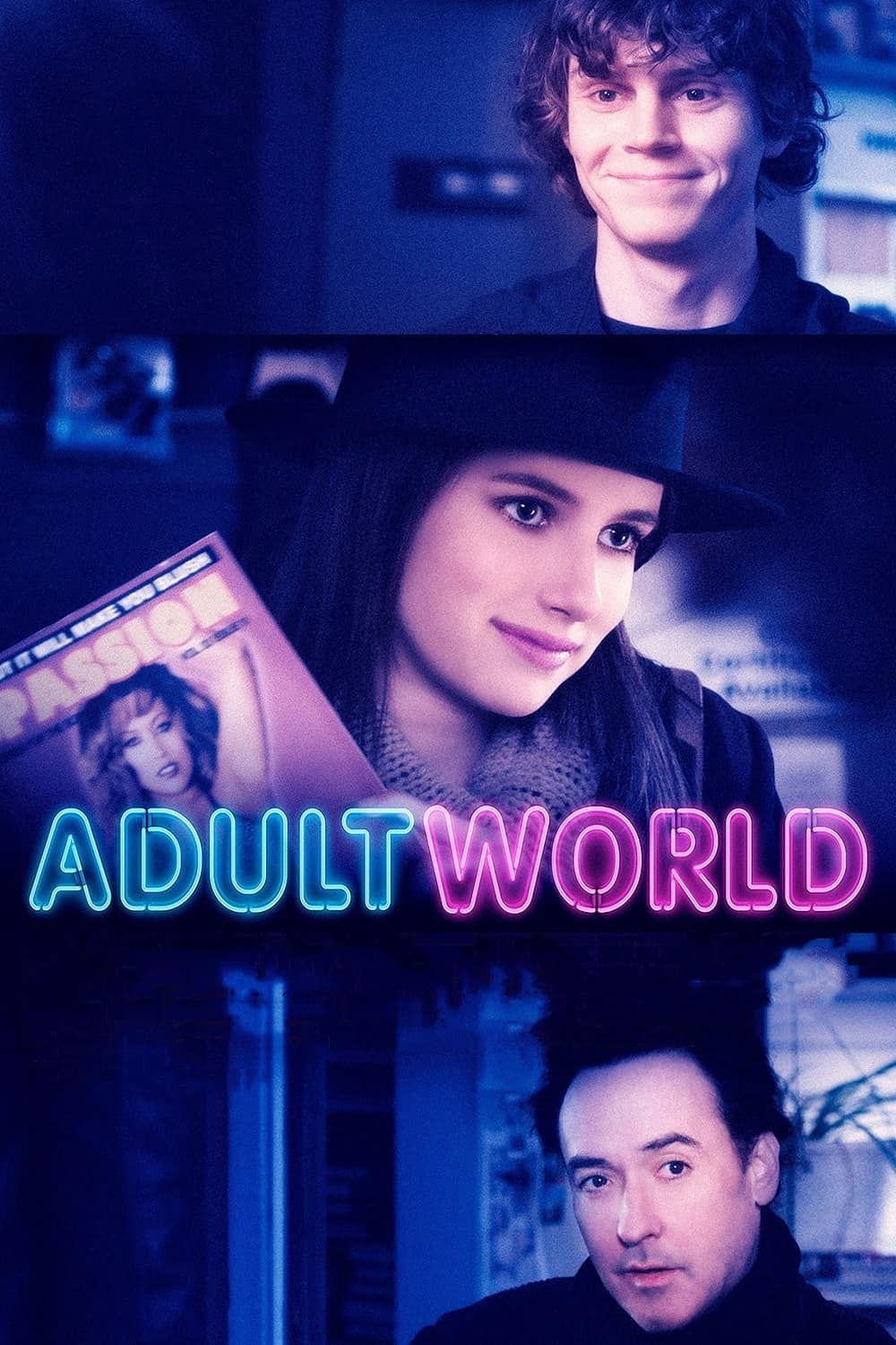 Adult World, 2013