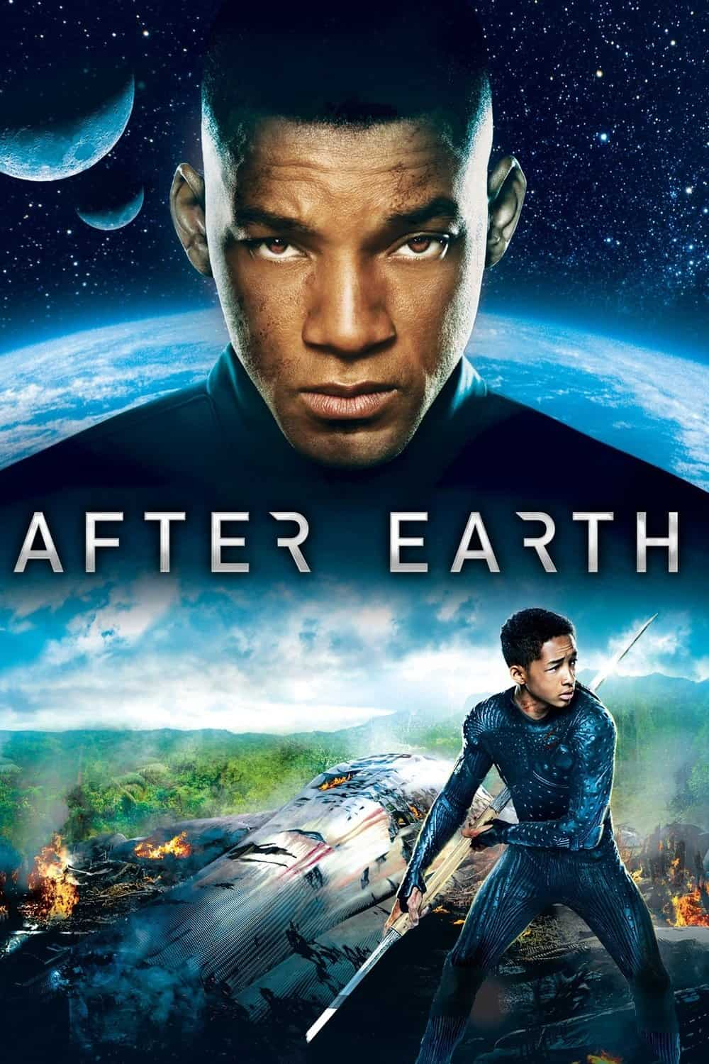 After Earth, 2013