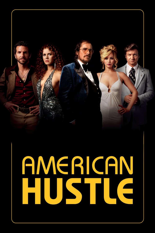 American Hustle, 2013