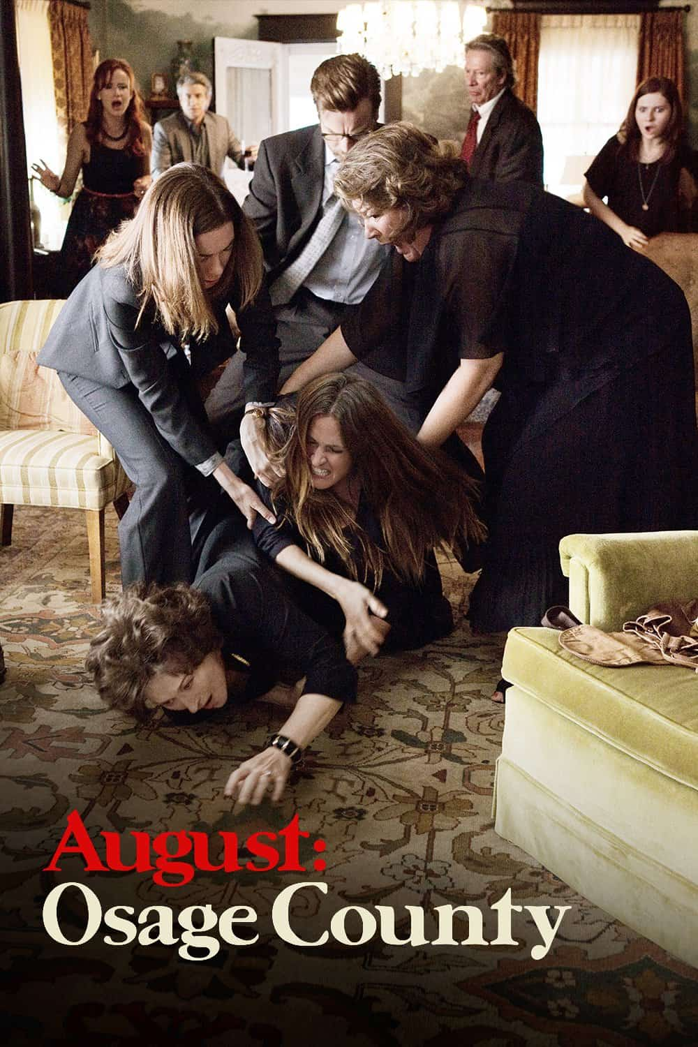 August: Osage County, 2013