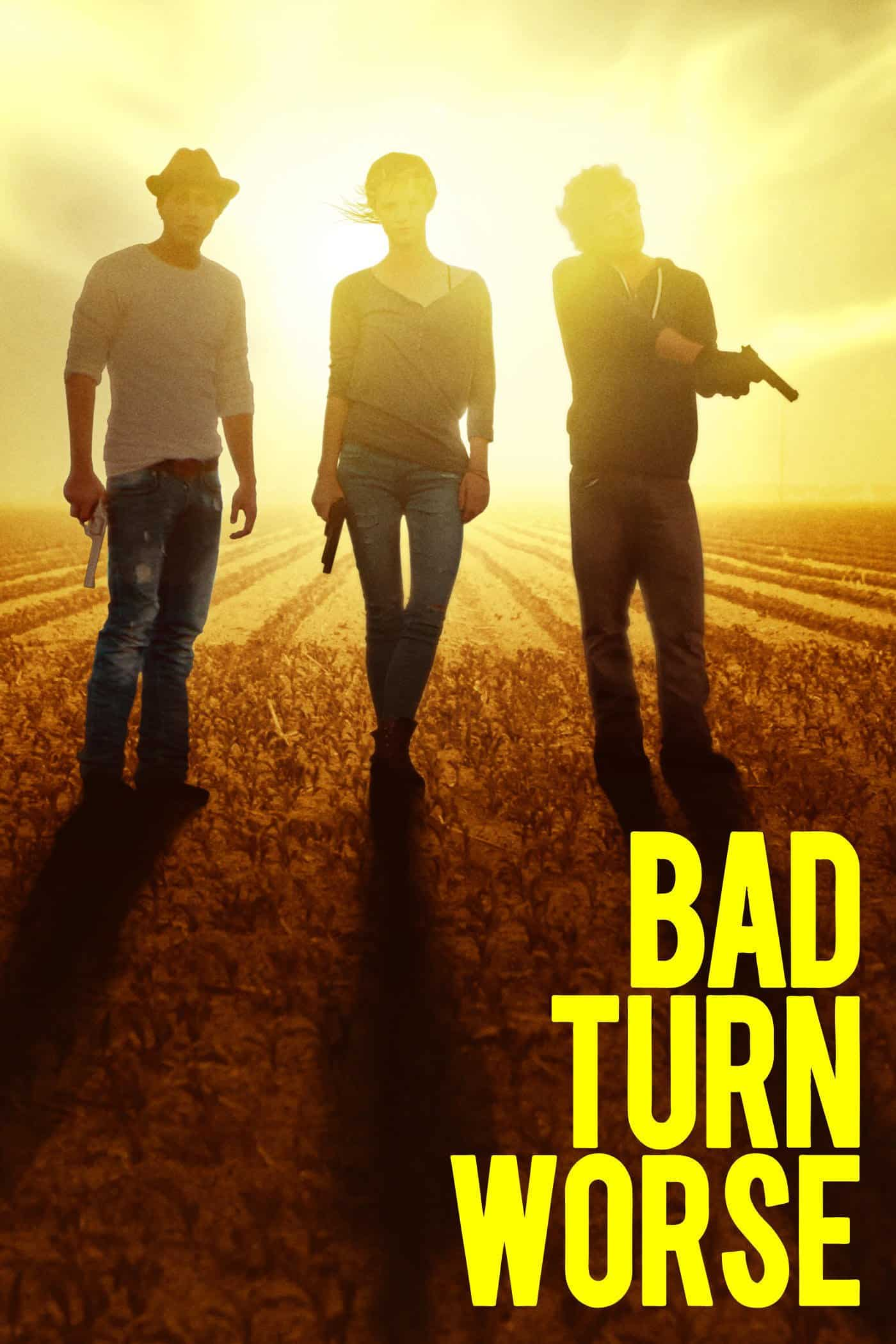 Bad Turn Worse, 2013