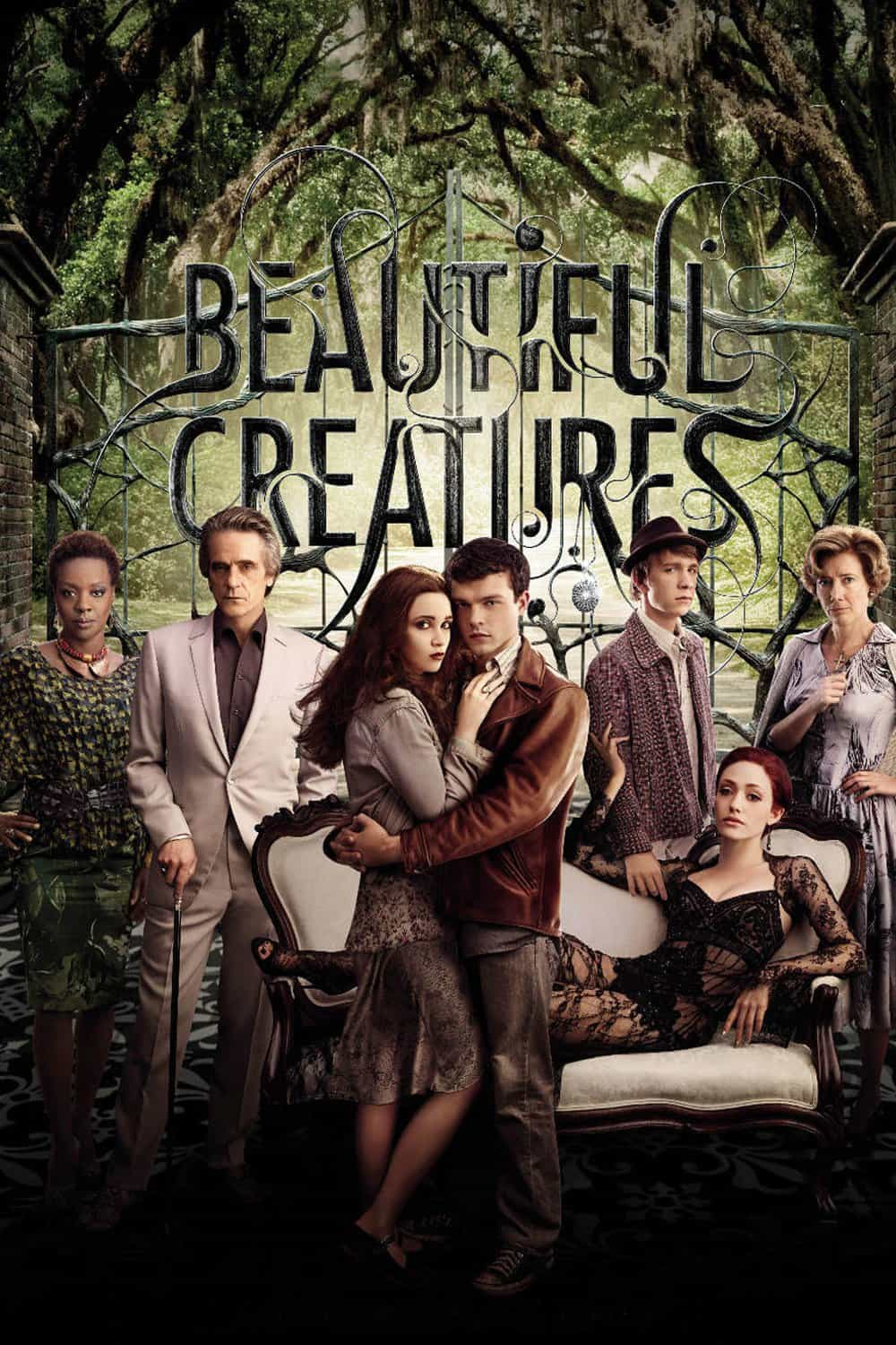 Beautiful Creatures, 2013