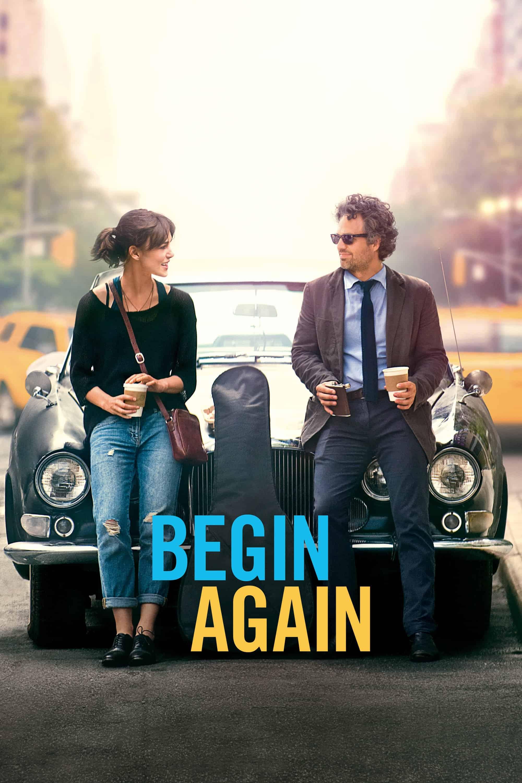 Begin Again, 2013