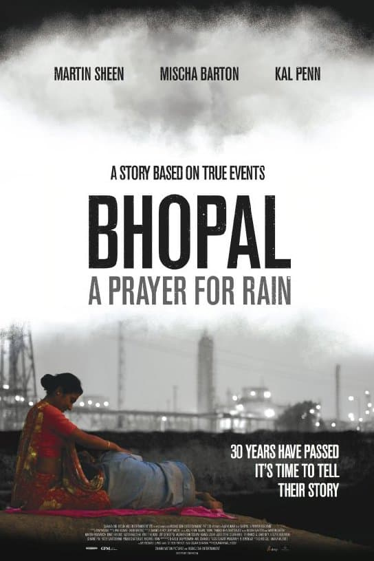 Bhopal: A Prayer for Rain, 2013