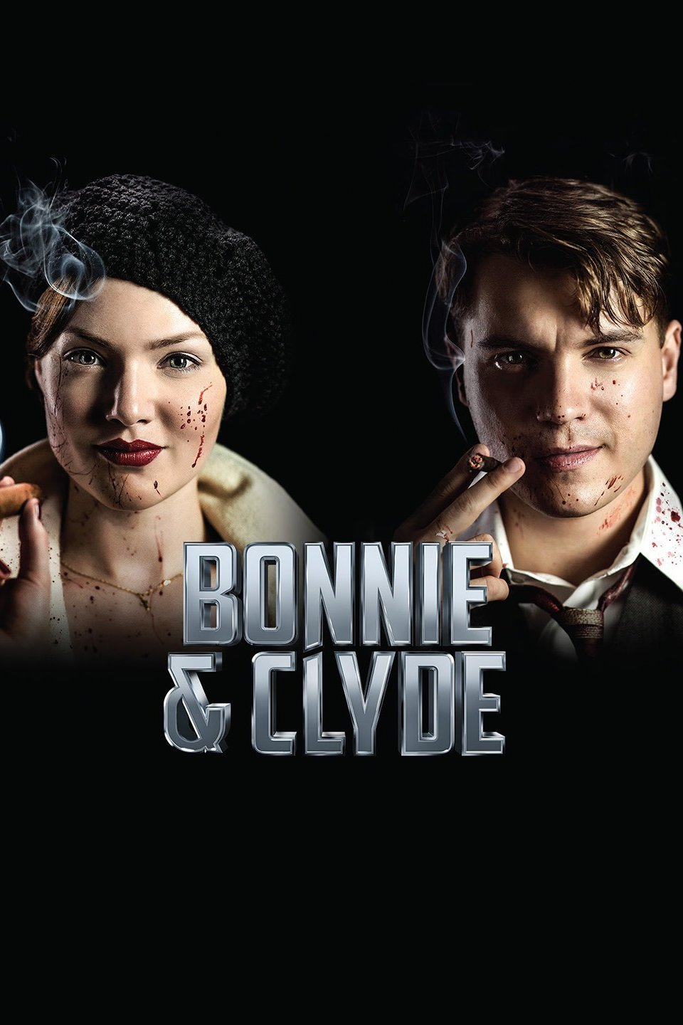 Bonnie and Clyde, 2013