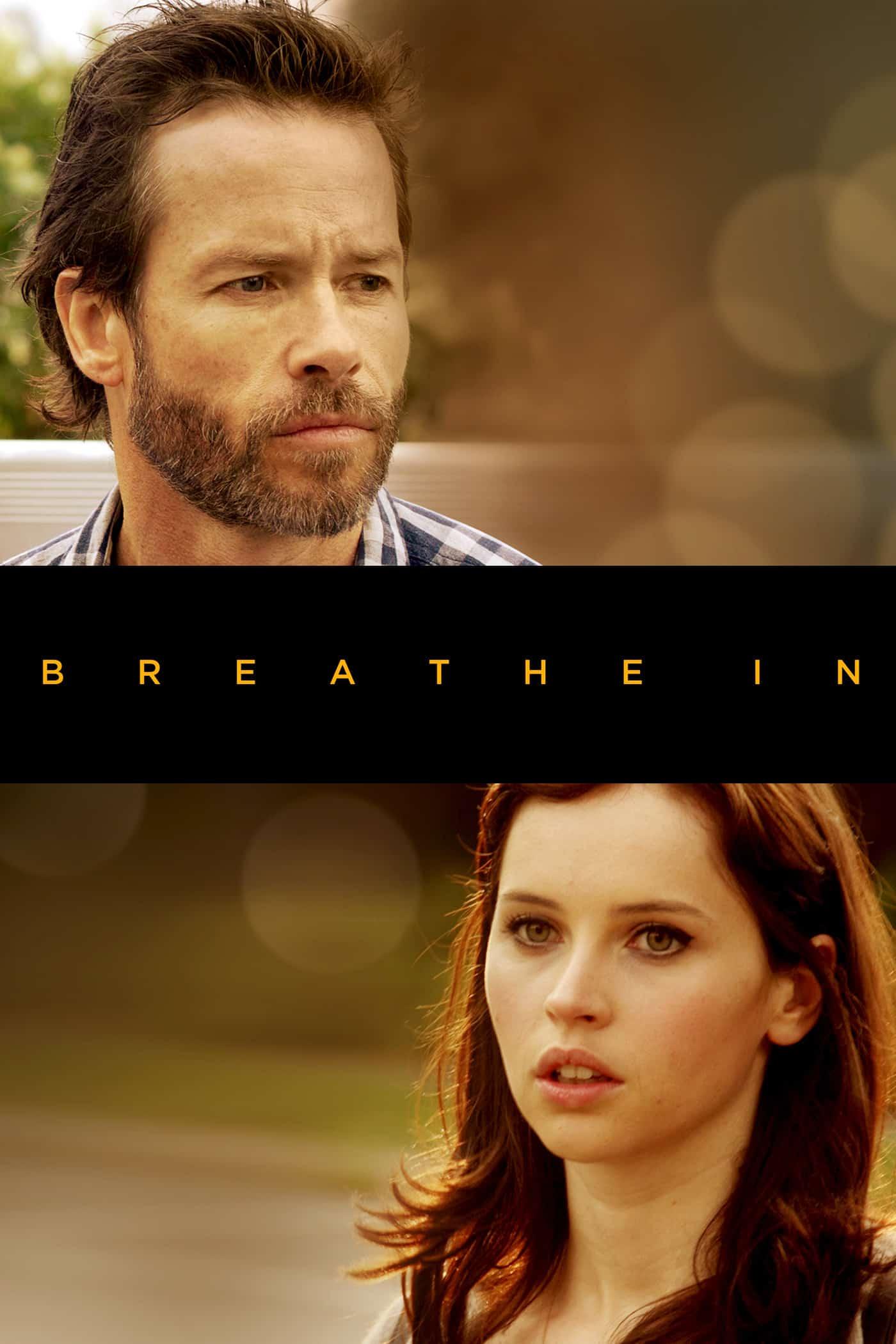Breathe In, 2013