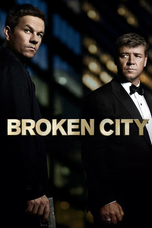 Broken City, 2013