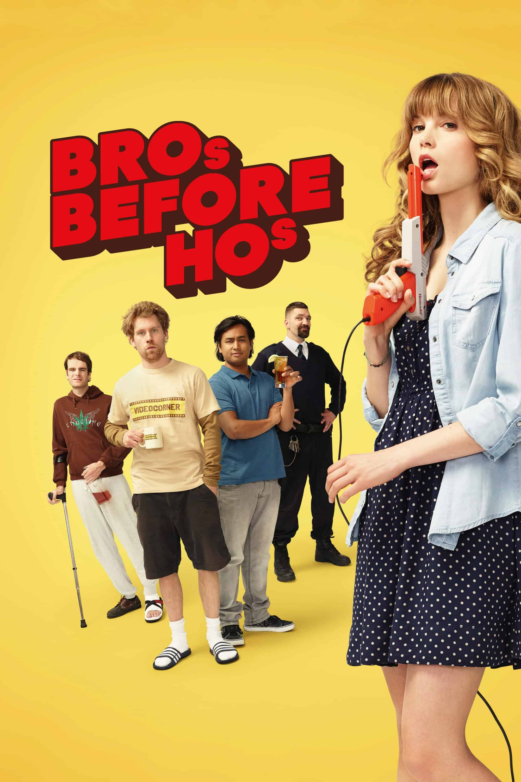 Bros Before Hos, 2013