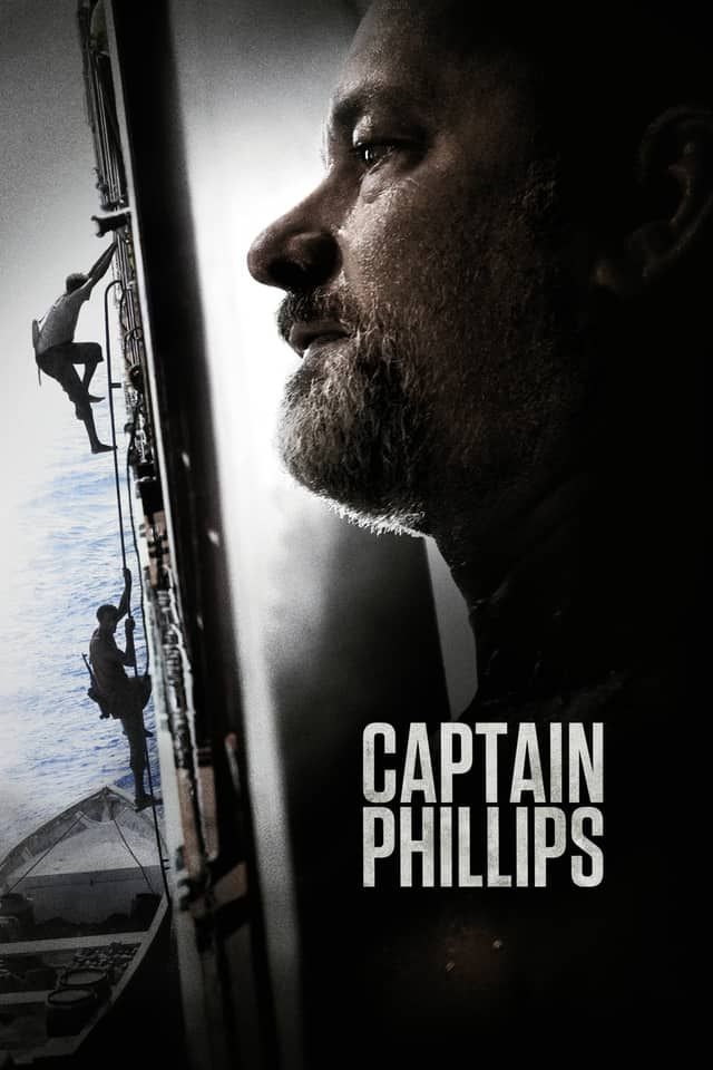 Captain Phillips, 2013