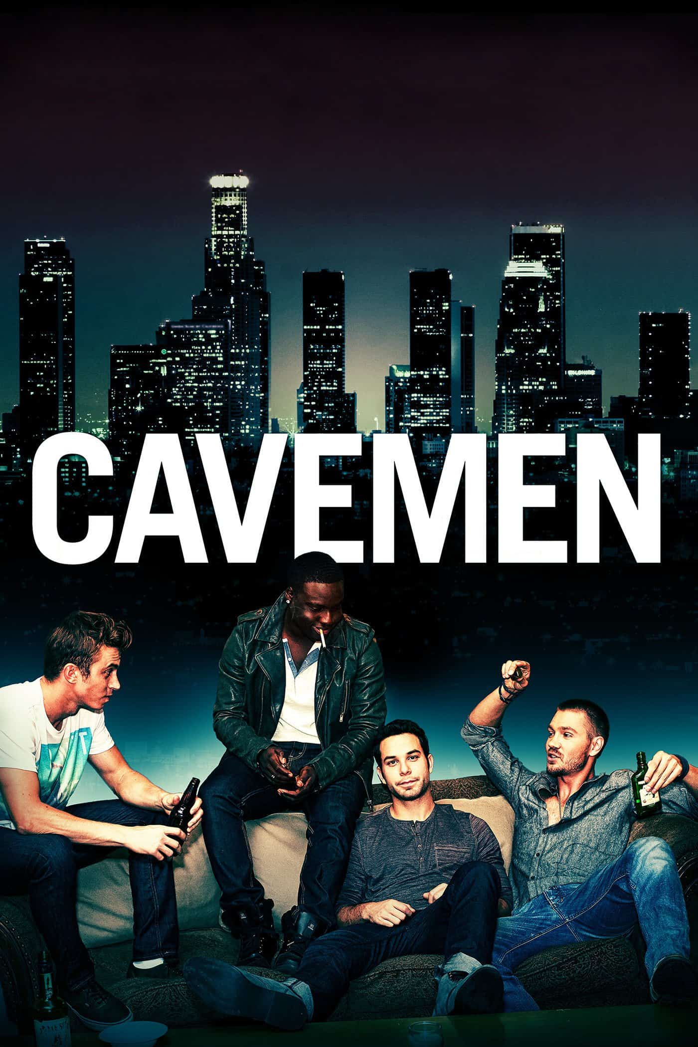 Cavemen, 2013