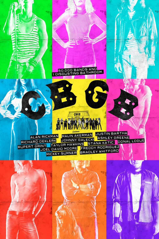 CBGB, 2013