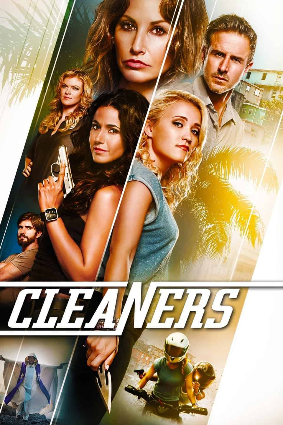 Cleaners, 2013
