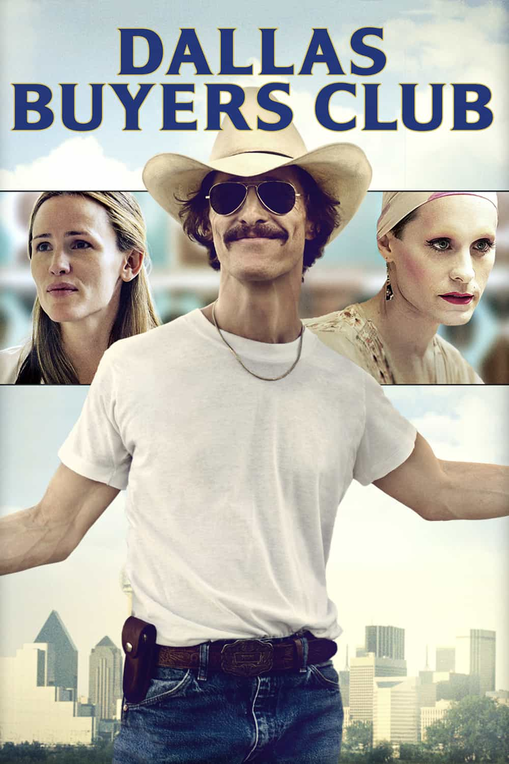Dallas Buyers Club, 2013