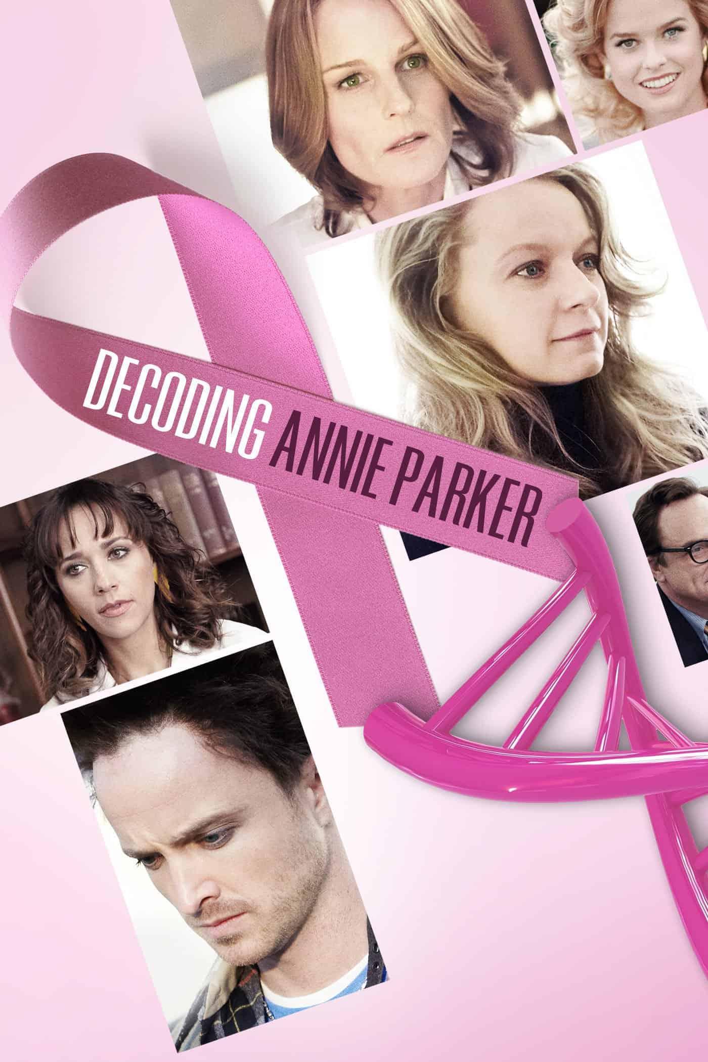 Decoding Annie Parker, 2013