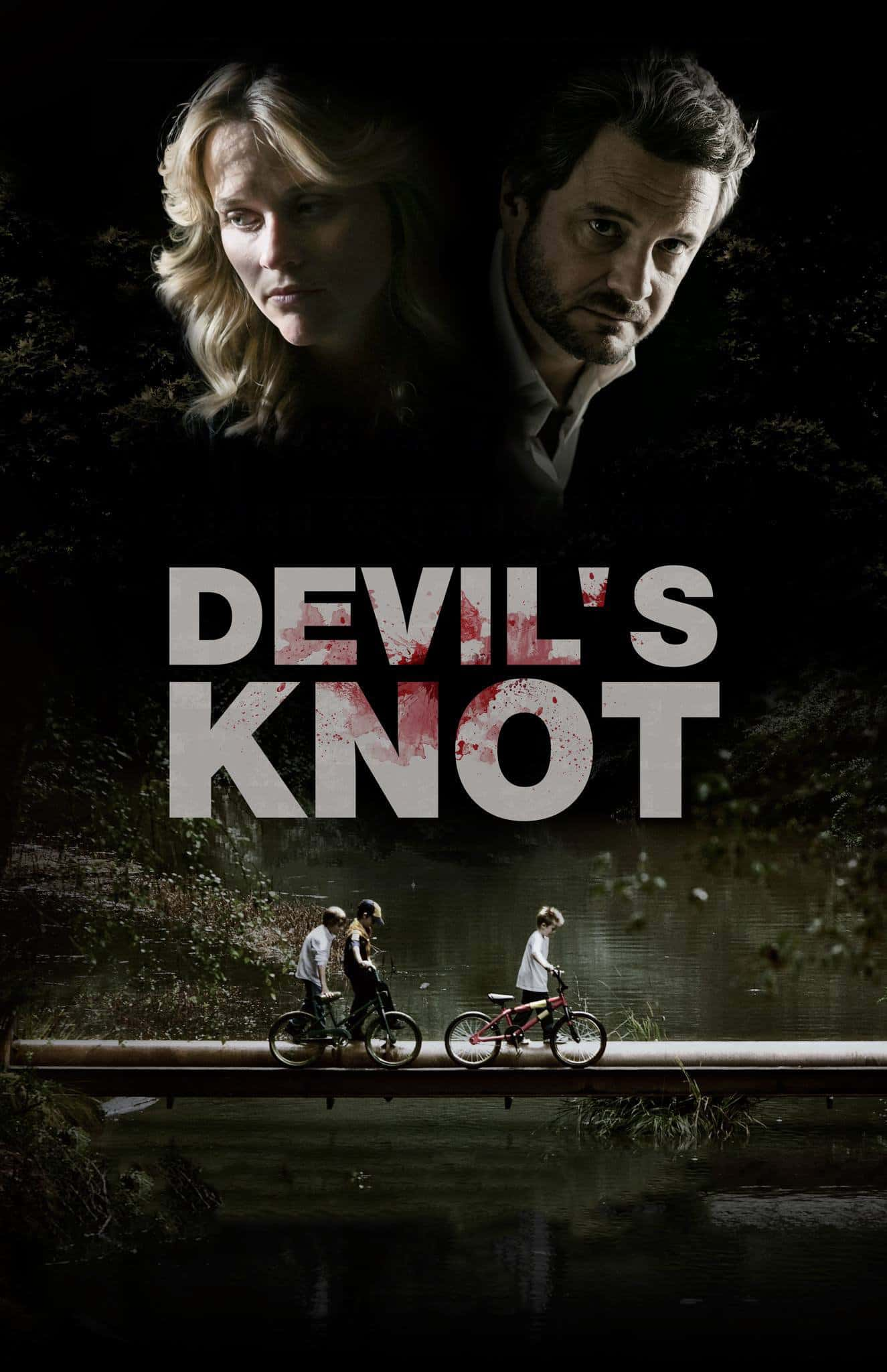 Devil's Knot, 2013