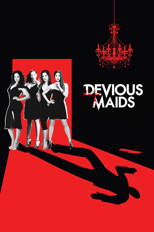 Devious Maids, 2013