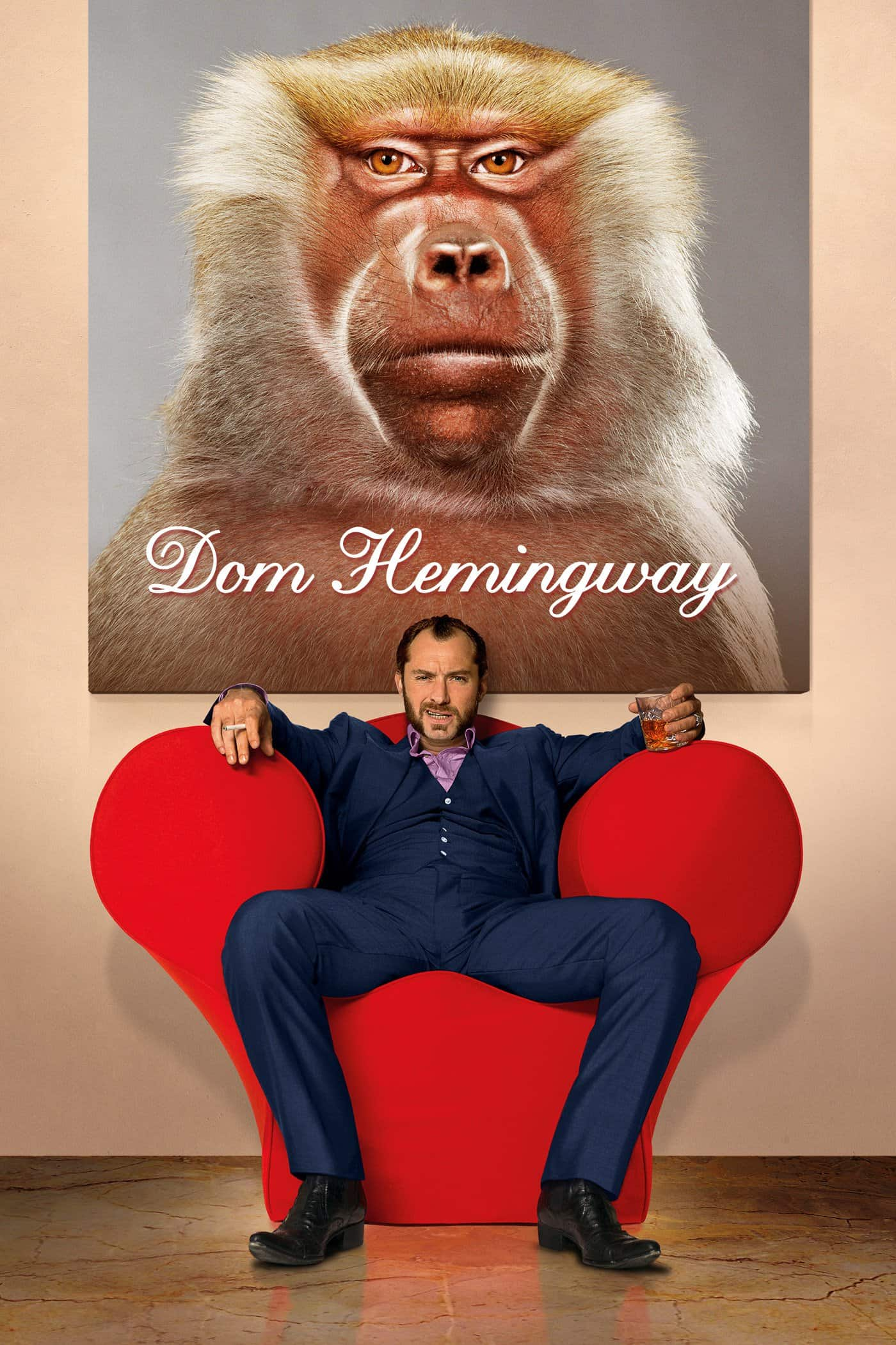 Dom Hemingway, 2013