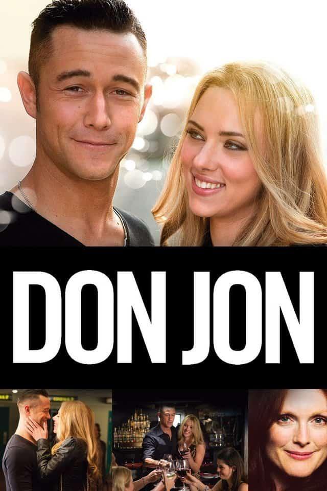 Don Jon, 2013