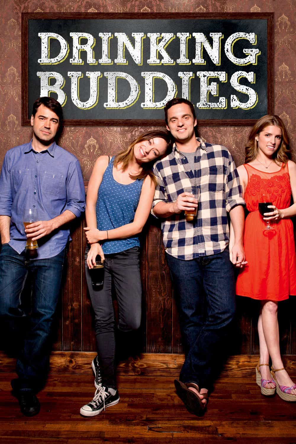 Drinking Buddies, 2013