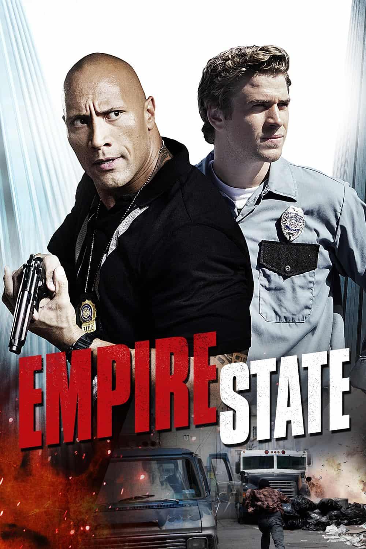 Empire State, 2013