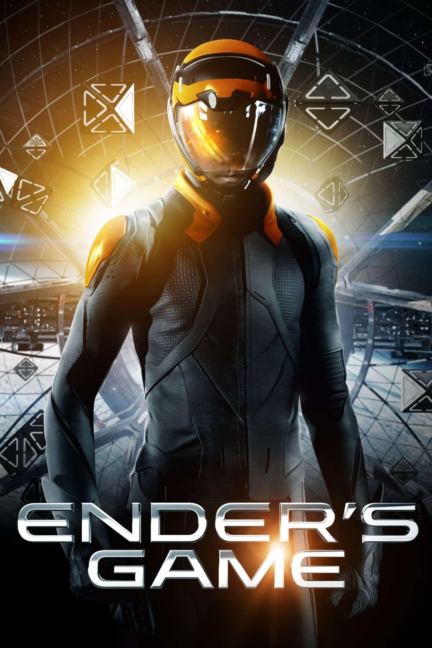 Ender's Game, 2013