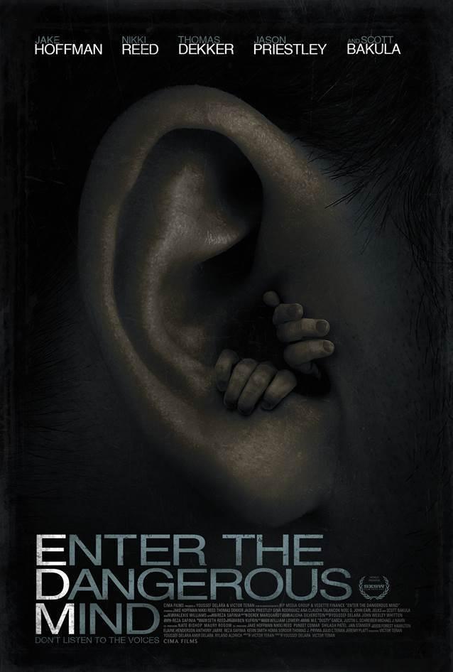 Enter the Dangerous Mind, 2013