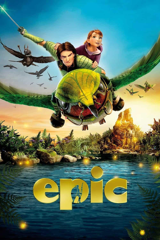 Epic, 2013