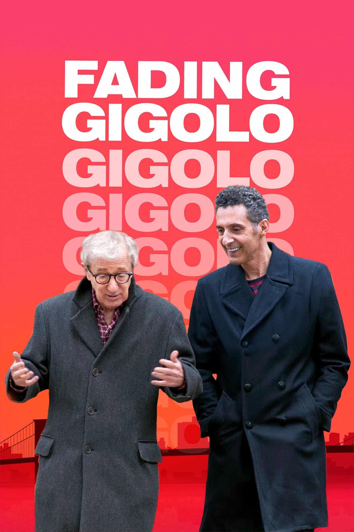 Fading Gigolo, 2013