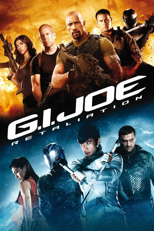 G.I. Joe: Retaliation, 2013