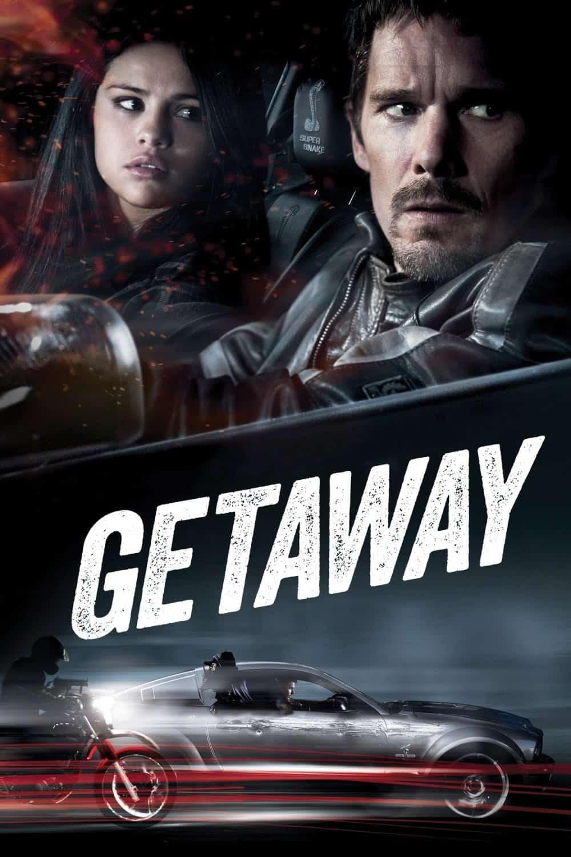 Getaway, 2013