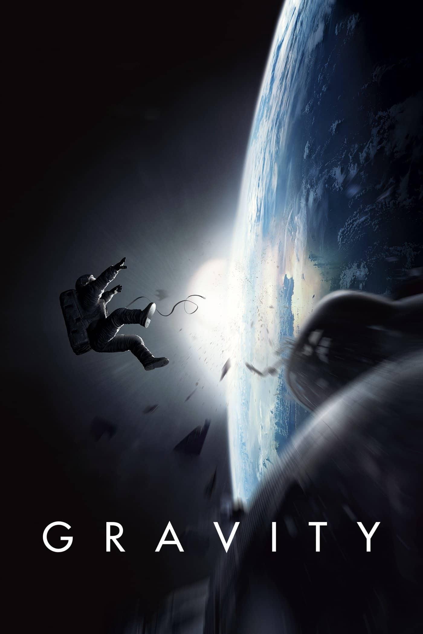 Gravity, 2013