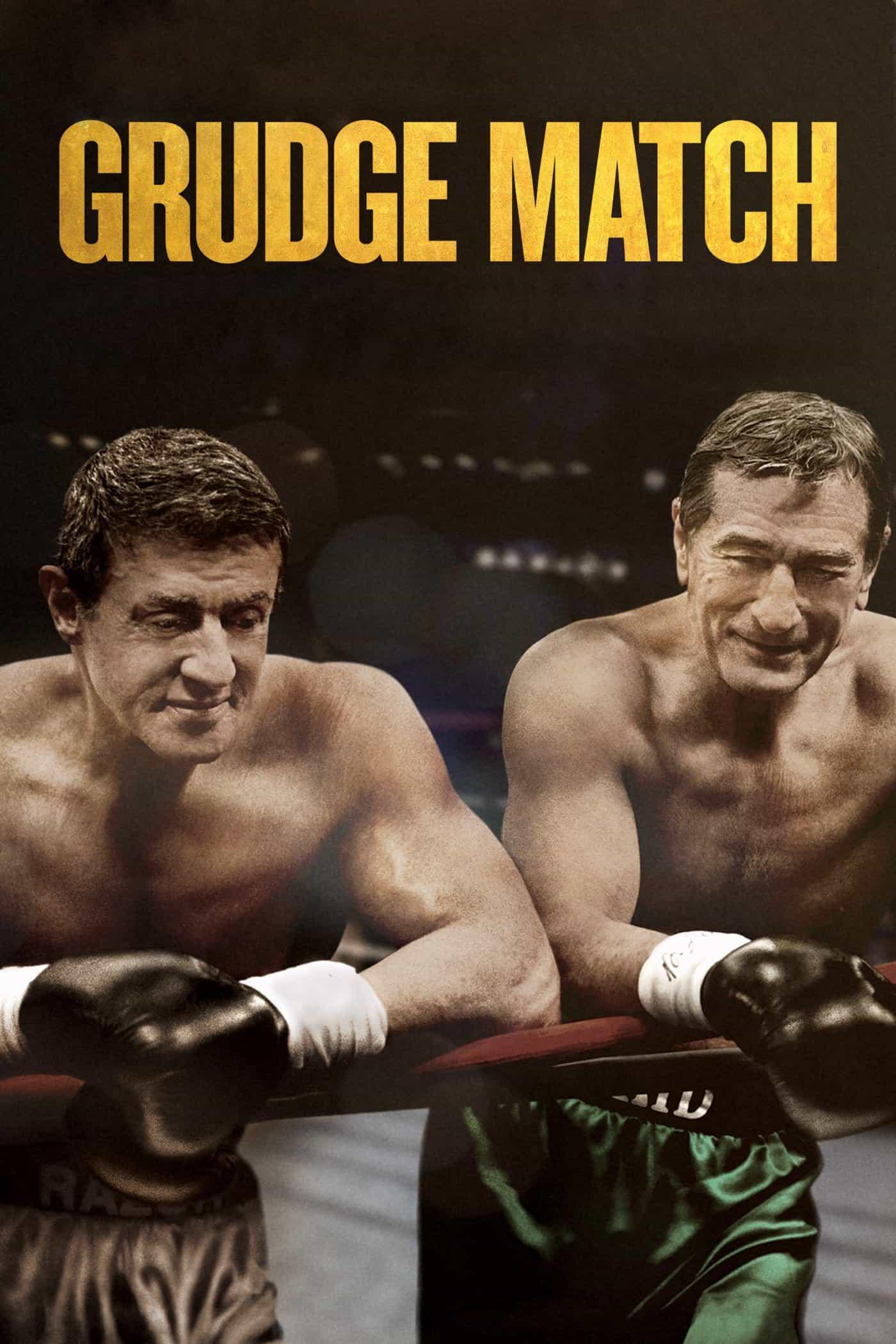 Grudge Match, 2013
