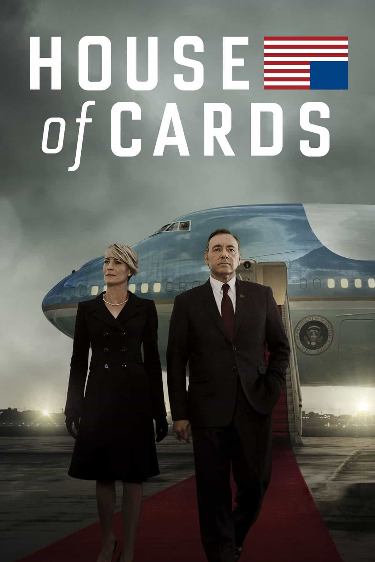 House of Cards, 2013