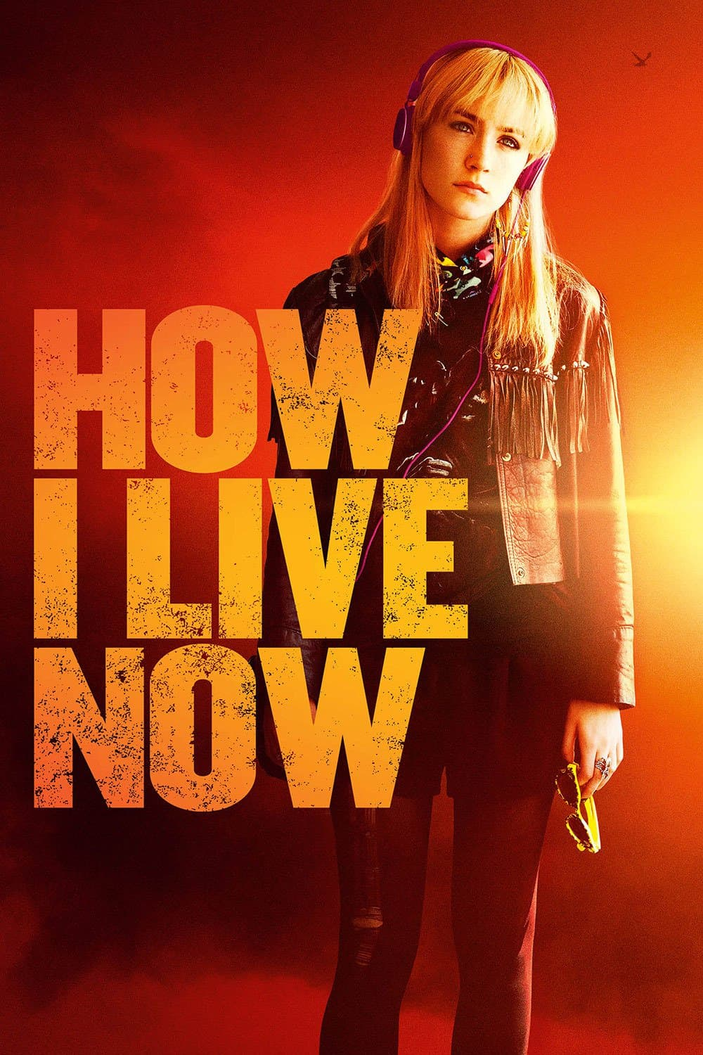 How I Live Now, 2013