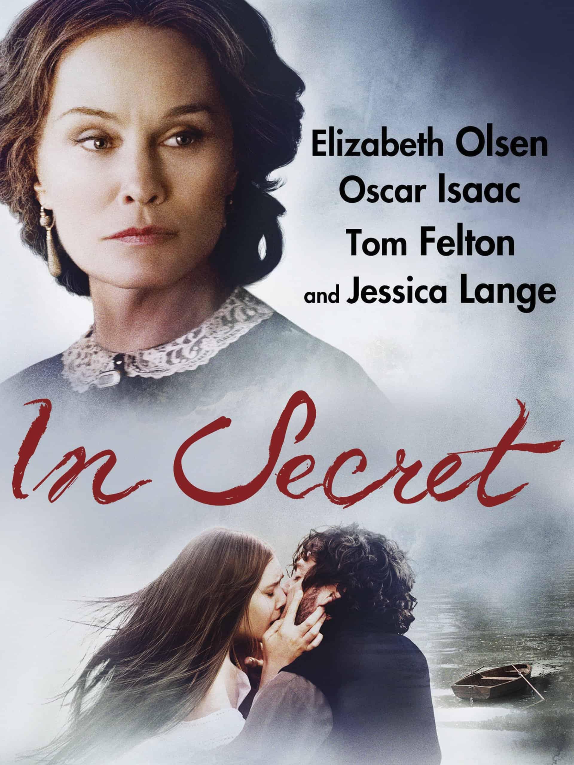 In Secret, 2013