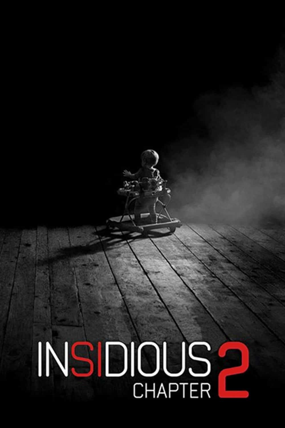 Insidious: Chapter 2, 2013