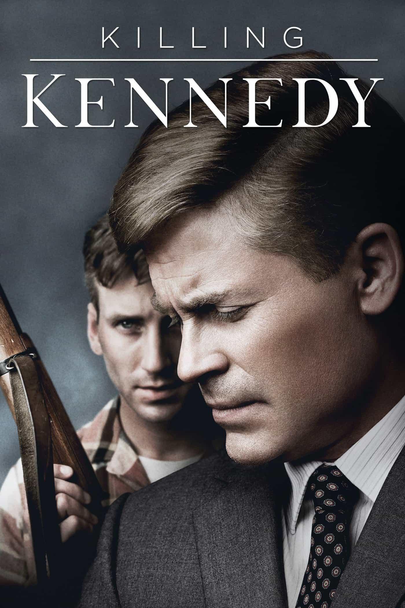 Killing Kennedy, 2013