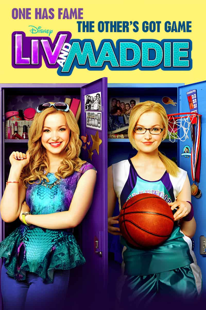 Liv and Maddie, 2013