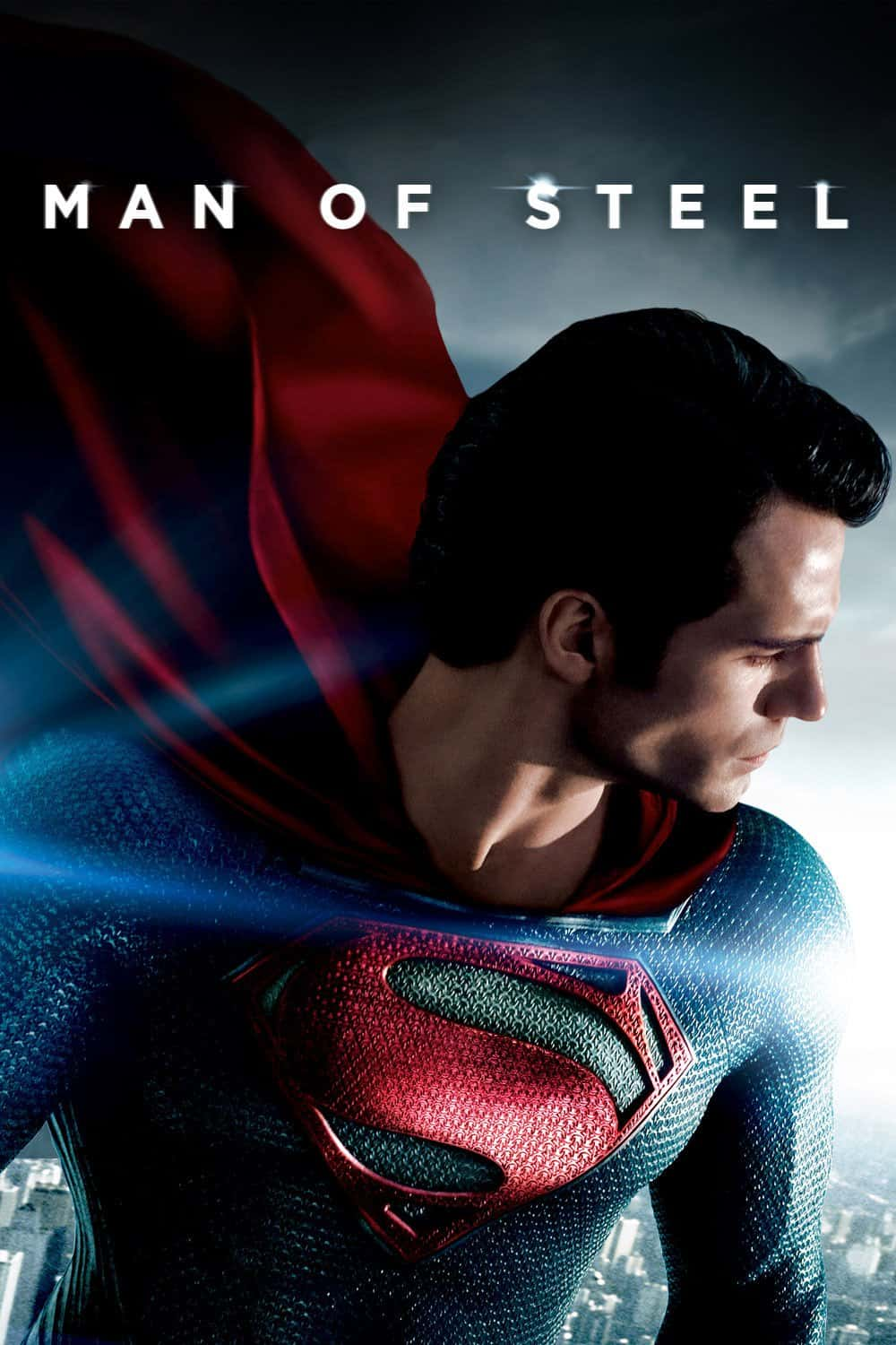 Man of Steel, 2013