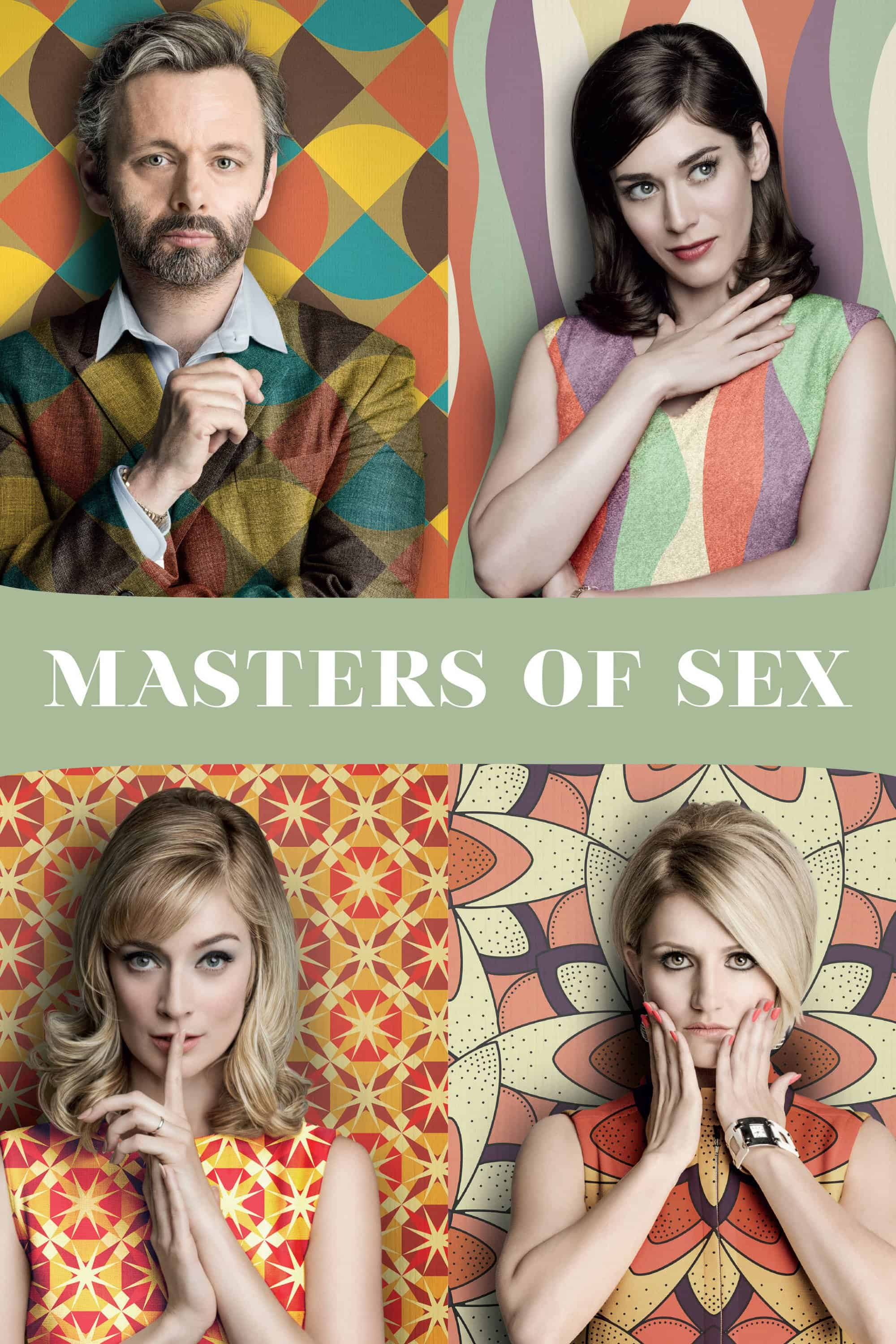 Masters of Sex, 2013