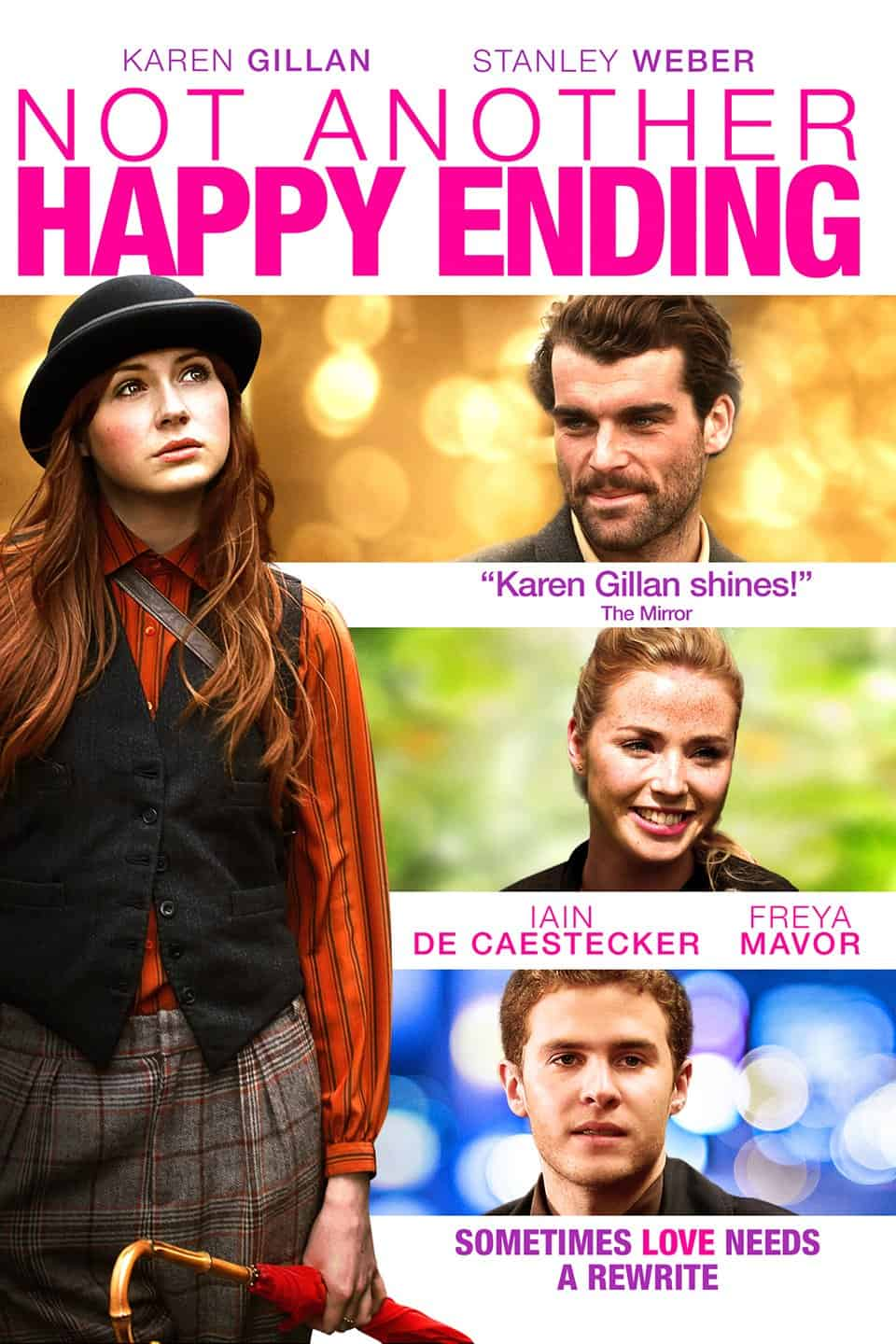 Not Another Happy Ending, 2013