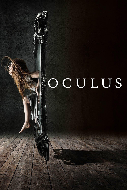 Oculus, 2013