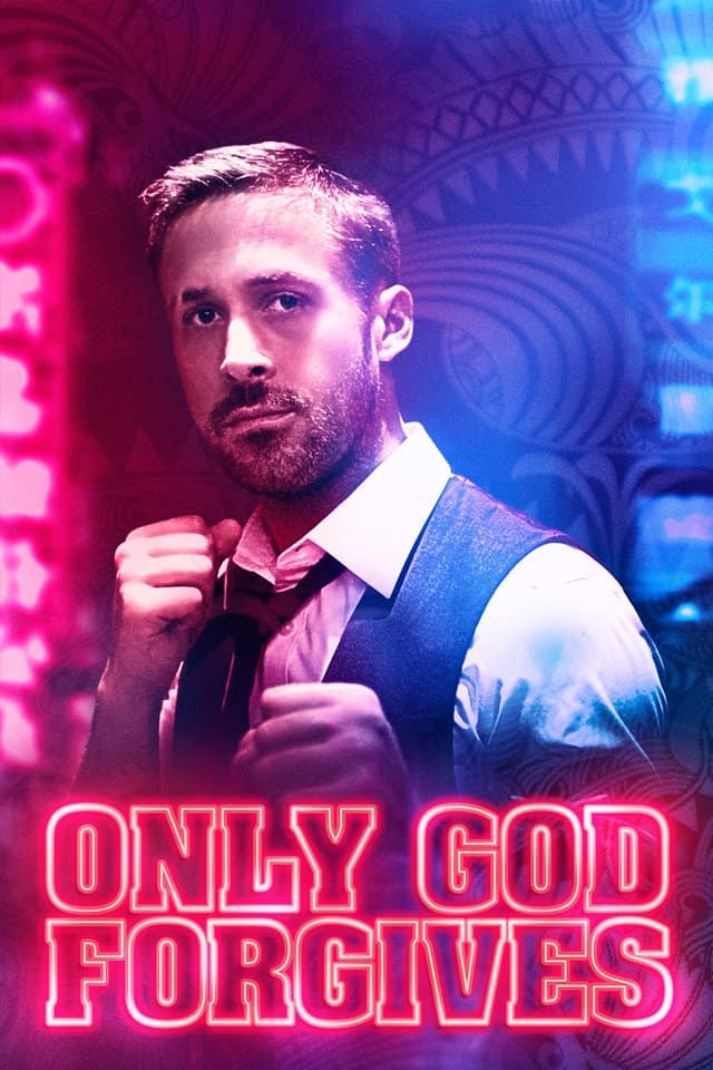 Only God Forgives, 2013