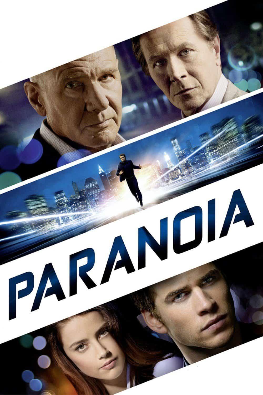 Paranoia, 2013