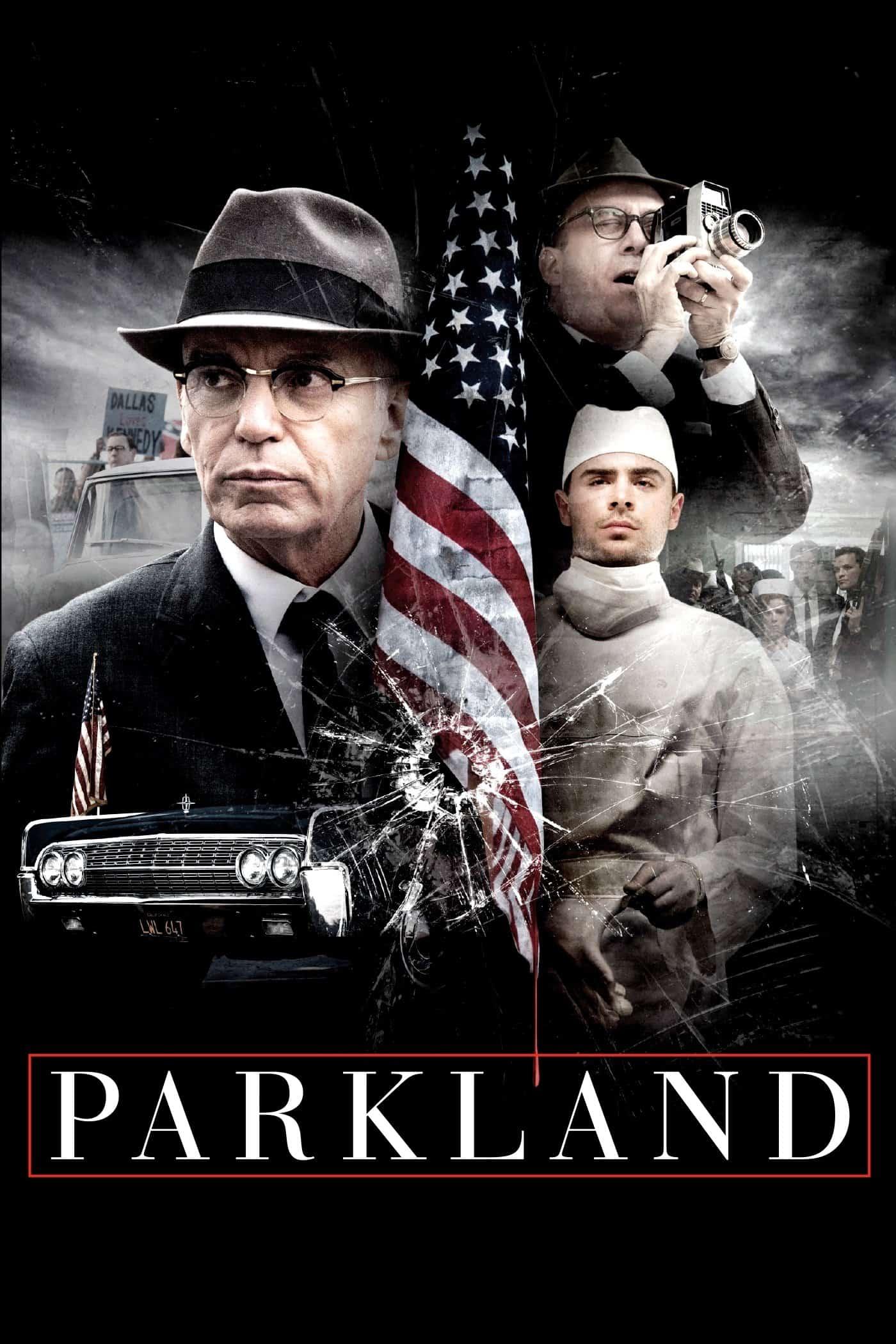Parkland, 2013