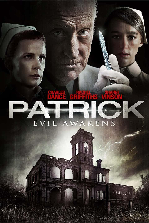 Patrick, 2013