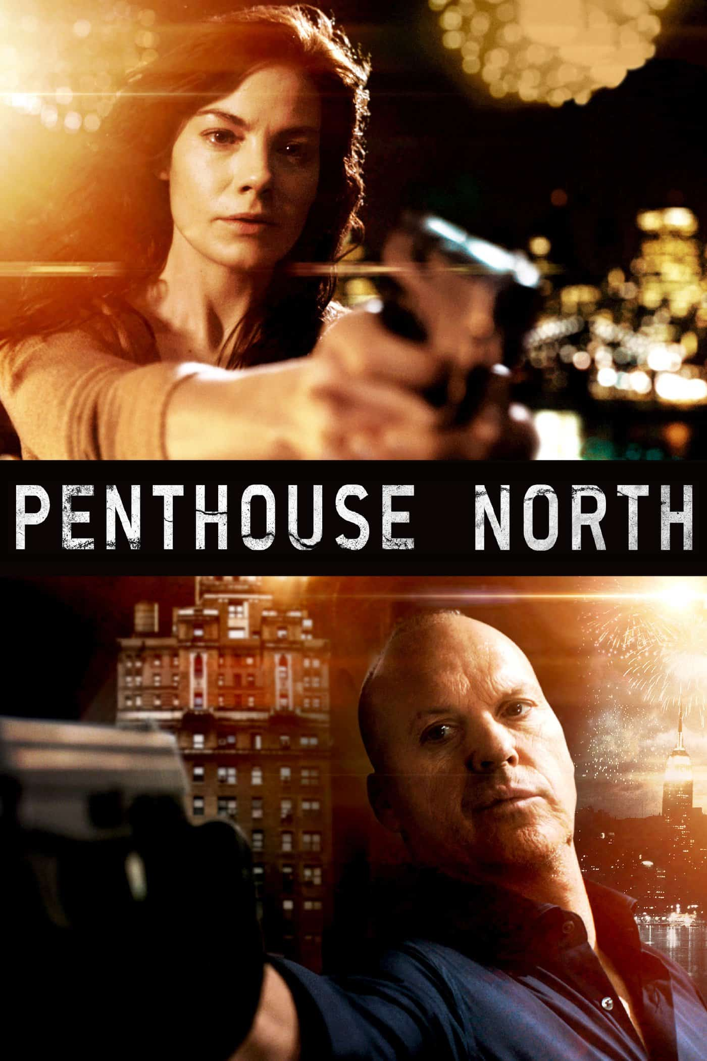 Penthouse North, 2013