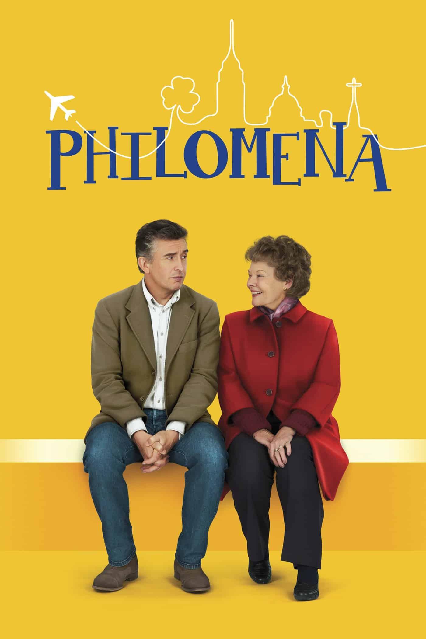 Philomena, 2013