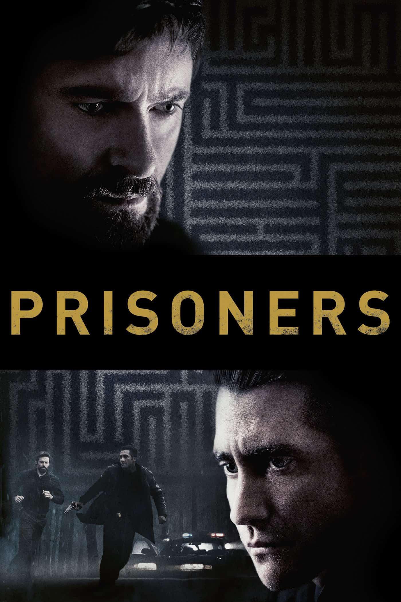 Prisoners, 2013
