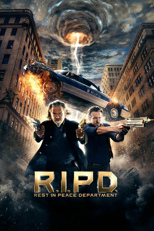 R.I.P.D., 2013